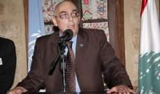 السفير ابو سعيد: إيران حققت نقطة إيجابية في اجتماع مجلس الامن ضد مشروع أميركي